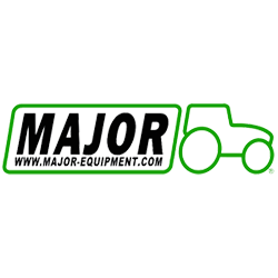 major equipment logo